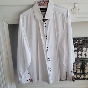 Coogi Dress Shirt